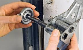 Garage Door Tracks Repair Westchester County
