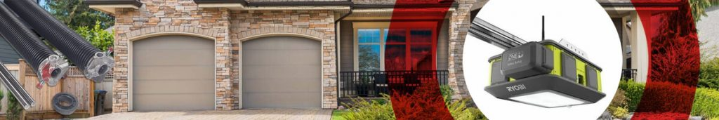 Residential Garage Doors Repair Westchester County